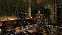 Skyrim : Dawnguard - 2