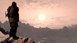 Skyrim : Dawnguard - 3