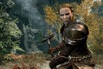 Skyrim : Dawnguard - 4