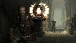 Skyrim : Dawnguard - 7