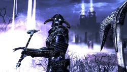 Skyrim : Dawnguard - 9