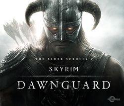 Skyrim - DLC Dawnguard - 1