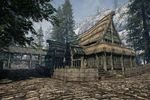 Skyrim Unreal Engine 4