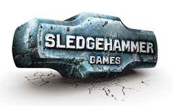 Sledgehammer - logo