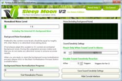 Sleep Moon screen 1
