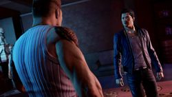 Sleeping Dogs - 12