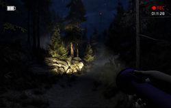 Slender : The Arrival - 1