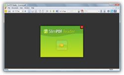 SlimPDF screen1