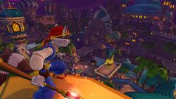 Sly Cooper Thieves in Time - 3