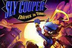 Test Sly Cooper Voleurs à travers le Temps