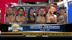 Smackdown Vs Raw 2009   15