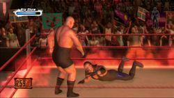 Smackdown Vs Raw 2009   3