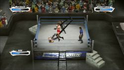 Smackdown Vs Raw 2009   6