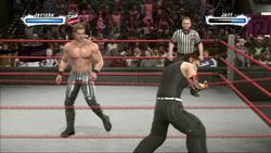 Smackdown Vs Raw 2009   8