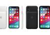 iPhone XS, XS Max et XR : Apple propose sa (chère) coque à batterie