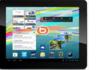 Essentiel B : deux tablettes quad-core dont une avec affichage 2 048 x 1 536 pixels