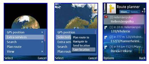 Smart2go nokia maps