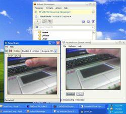 SmartCam screen2