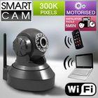 SmartCam : transformer son smartphone en webcam
