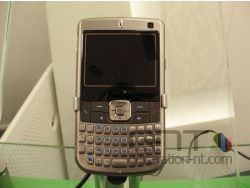 Smartphone asus aries sous windows mobile small