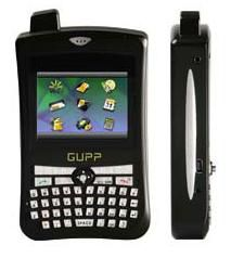 Smartphone gsm wifi gupp phreedom