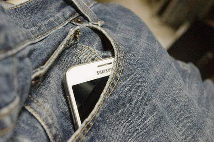 smartphone-poche