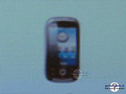 smartphone Samsung Google Android