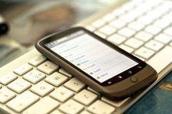 smartphones enntreprises