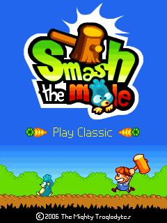 Smash the mole 1