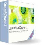 SmoothDraw : un éditeur graphique dans la lignée de Paint !