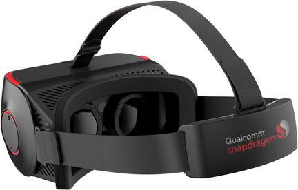 SnapDragon VR820 dos