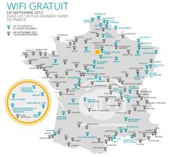 SNCF Wi-Fi