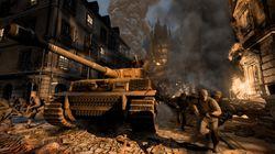 Sniper Elite screen2