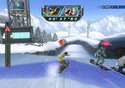 Snowboard Riot   1