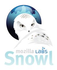 snowl logo