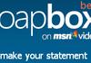 Microsoft : Soapbox Video, le futur concurrent de YouTube '