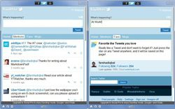 Social Lite screen2