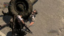 SOCOM : Special Forces - 21