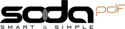 Soda PDF logo
