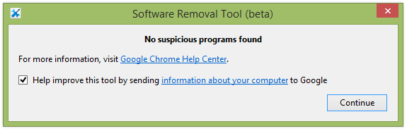 Software-Removal-Tool