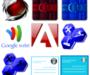 Softwares : de nouveaux icônes pour vos applications communes