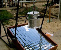 solarclave 2