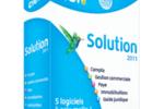 Solution 2011 : le pack de logiciels de comptabilité