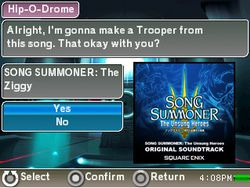 Song Summoner : The Unsung Heroes   5