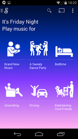 Songza-Android-1