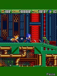Sonic 2 Crash 01