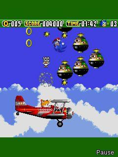 Sonic 2 Crash 02
