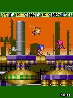 Sonic 2 Crash 03
