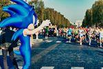 Sonic 20 ans - Marathon de Paris 2011 (3)
