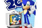 Sonic 20ème anniversaire
